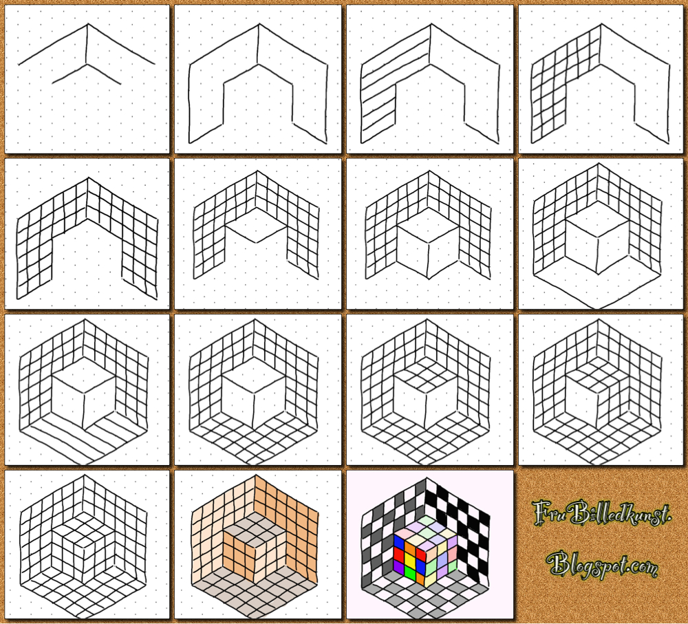 Rumlig Og Kreativ Emnedag I Matematik Folkeskolen Dk