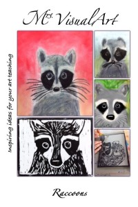 Raccoons - frontpage
